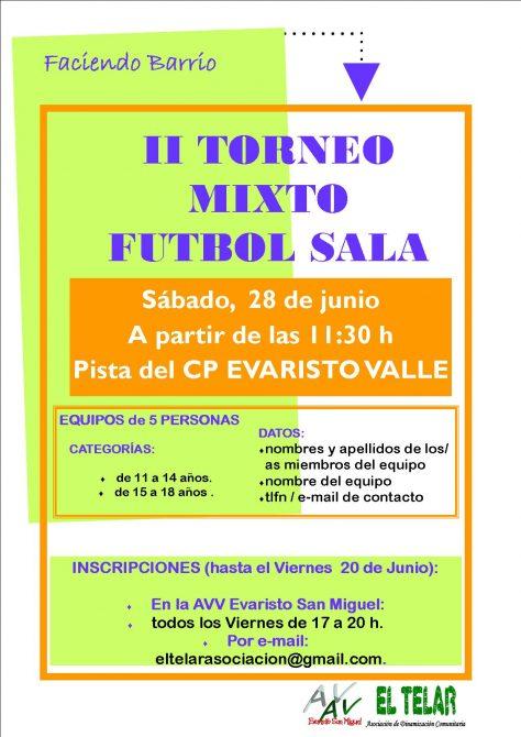 cartel TORNEO FUTBOL SALA-fiestas polígono2014 (2)
